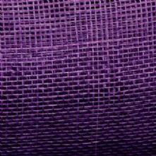 Purple Sinamay